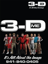 Get Your �Mini-3-D Me� @ Wizard World Philadelphia Comic Con