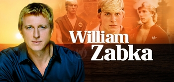 ACADEMY AWARD NOMINEE William Zabka, <i>Johnny Lawrence</i>, THE KARATE KID, Coming to Sacramento Comic Con!