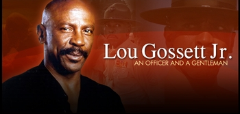 Academy Award Winner Lou Gossett Jr. Joins the Wizard World Comic Con Tour!