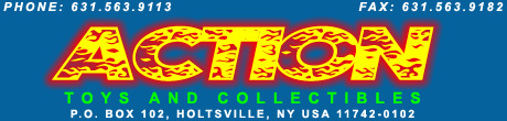 ACTIONSTOYS.COM IS LOOKING FOR ACTION AT BIG APPLE COMIC CON