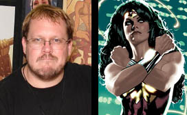 ADAM HUGHES ADDS SOME STYLE TO BIG APPLE COMIC CON