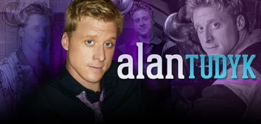 Alan Tudyk VIP Experience @ Richmond Comic Con 2014