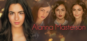 Alanna Masterson, <i>Tara Chambler</i>, �The Walking Dead� Coming to Ohio Comic Con!