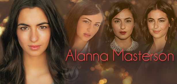 Alanna Masterson, <i>Tara Chambler</i>, �The Walking Dead� Coming to Minneapolis & St. Louis!