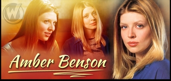 Amber Benson, <i>Tara Maclay</i>, �Buffy the Vampire Slayer� Coming to Philadelphia Comic Con!