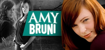 Amy Bruni, �Ghost Hunters,� Coming to Austin Comic Con!