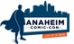 ANAHEIM COMIC CON WELCOMES BATMAN, ROBIN & CATWOMAN