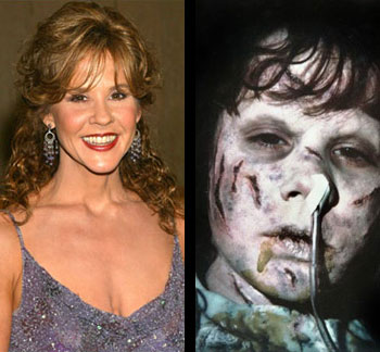 Anaheim Comic Con Will Be Possessed... By Linda Blair!