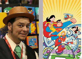 Art Baltazar