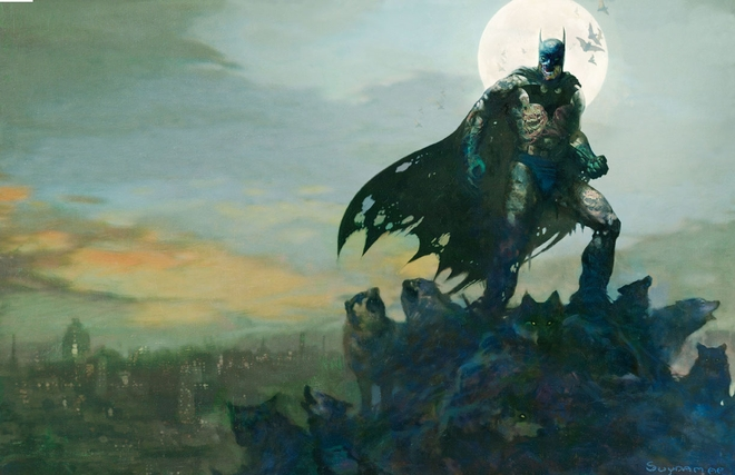 ARTHUR SUYDAM TO PRODUCE EXCLUSIVE VIP TICKET INCENTIVE FOR PHILADELPHIA COMIC CON!