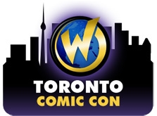 ARTIST ALLEY INCENTIVE FOR TORONTO COMIC CON