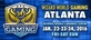 Wizard World Gaming Atlanta 2016 1-Day Admission (Friday, Saturday OR Sunday) January 22-23-24, 2016