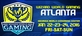 Wizard World Gaming Atlanta 2016 3-Day Weekend Admission January 22-23-24, 2016