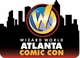Atlanta Comic Con 2015 Wizard World VIP Package + 3-Day Weekend Admission