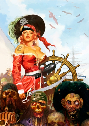 <i>Marilynne</i> Minneapolis Comic Con VIP Exclusive Lithograph by Arthur Suydam
