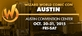 Wizard World Comic Con Austin 2015 VIP Package + 2-Day Weekend Admission
