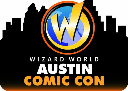 AUSTIN COMIC CON 2014 HIGHLIGHTS