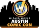 Austin Comic Con 2015 Wizard World Convention 2-Day Weekend Admission October 30-31, 2015