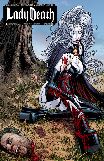 Avatar Press & Wizard World Announce VIP Packages & Exclusives!