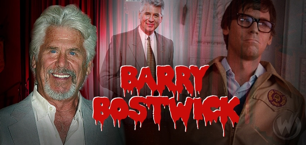 Barry Bostwick, <i>Brad Majors</i>, THE ROCKY HORROR PICTURE SHOW, Coming to Reno, New Orleans & Atlanta!