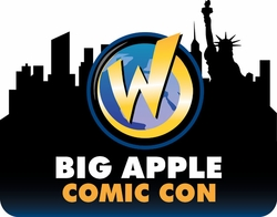 BIG APPLE COMIC CON IN THE PRESS