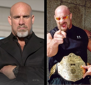 Bill Goldberg <br>�Goldberg�