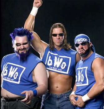 Blue World Order (bWo)