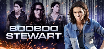 Booboo Stewart, <i>Warpath</i>, X-MEN: DAYS OF FUTURE PAST, Coming to Chicago Comic Con!