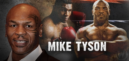 Boxing Champion Mike Tyson To Attend Wizard World Comic Con Tulsa, October 24