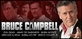 Bruce Campbell VIP Experience @ Madison Comic Con 2015