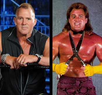 Brutus �The Barber� Beefcake