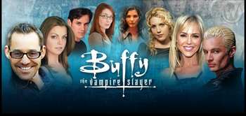 Buffy Is Back! Eight Cast Members To Attend �BuffyFest� @ Wizard World Chicago Comic Con!