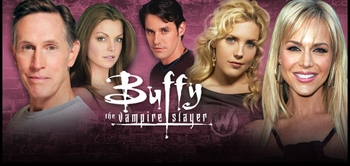 Buffy Is Back! Five Cast Members To Attend �BuffyFest� @ Wizard World Toronto Comic Con!