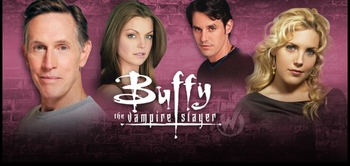 Buffy Is Back! Four Cast Members To Attend �BuffyFest� @ Wizard World Miami Comic Con!