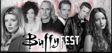 BuffyFest VIP Experience @ Chicago Comic Con 2012
