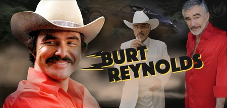 Hollywood Icon Burt Reynolds To Make Wizard World Comic Con Debut In Philadelphia, Saturday, May 9!