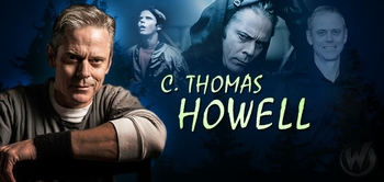 C. Thomas Howell, <i>Tyler</i>, E.T. THE EXTRA-TERRESTRIAL, Coming to New Orleans Comic Con!