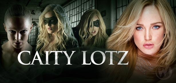 Caity Lotz, <i>Sara Lance/Black Canary</i>, �Arrow,� Coming to New Orleans Comic Con!