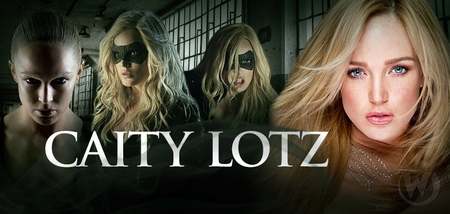 Caity Lotz, <i>Sara Lance/Black Canary</i>, �Arrow,� Coming to Fan Fest Chicago!