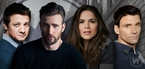 CAPTAIN AMERICA – Chris Evans, Jeremy Renner, Hayley Atwell & Frank Grillo PLATINUM VIP Experience @ Wizard World Comic Con New Orleans 2016