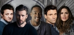 CAPTAIN AMERICA � Chris Evans, Jeremy Renner, Hayley Atwell, Anthony Mackie & Frank Grillo PLATINUM VIP Experience @ Wizard World Comic Con New Orleans 2016