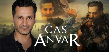Cas Anvar, Assassin�s Creed: Revelations, Coming to Cleveland!