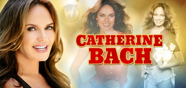 Catherine Bach, <i>Daisy Duke</i> �The Dukes of Hazzard,� Coming to Nashville!