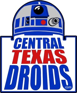 Central Texas Droids (R2-D2 Builders Club)