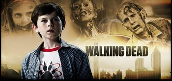 Chandler Riggs, <i>Carl Grimes</i> from �The Walking Dead,� Joins the Wizard World Tour!