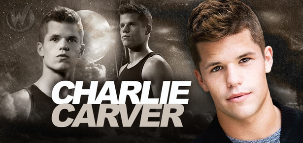 Charlie Carver, <i>Ethan</i>, �Teen Wolf,� Coming to Sacramento!