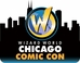 Chicago Comic Con 2014 Wizard World Convention Weekend Premier 4-Day Ticket August 21-22-23-24, 2014