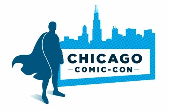 CHICAGO COMIC-CON IN THE NEWS