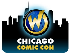 CHICAGO COMIC CON TICKETS ON SALE NOW