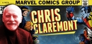 Chris Claremont, �X-Men� Writer, Joins the Wizard World Comic Con Tour!